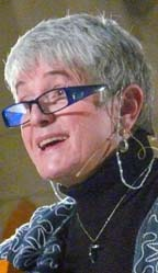 Agnes Bedard of Calgary served as national president of the Catholic Woman's League from 2004 to 2006