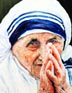 Blessed Teresa of Calcutta