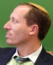 Rabbi Daniel Friedman
