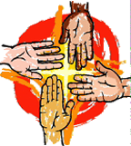 Week of Prayer Logo