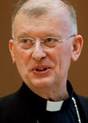 Archbishop Roland Minnerath