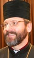 Major Archbishop Sviatoslav Shevchuk