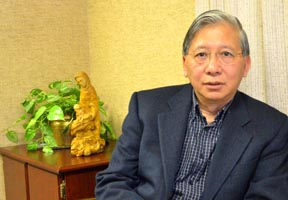Catholic Social Services CEO Christopher Leung is retiring after 30 years of dedicated service.