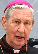 Archbishop Barry Hickey