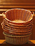 Collection baskets may end up empty if parishes turn to more lucrative e-giving plans.