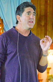 Dr. Marcellino D'Ambrosio says the Catholic Church is the world's largest evangelical church.