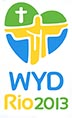 World Youth Day Banner