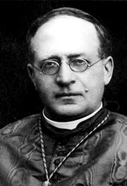 Pope Pius XI's encyclical on ecumenism, Mortalium Animos, was unremittingly negative.