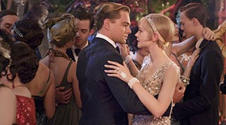 Leonardo DiCaprio and Carey Mulligan star in The Great Gatsby, a film that shows God's moral judgement is still operative.