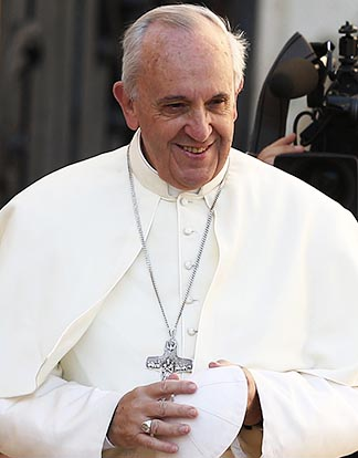 Pope Francis is willing to take the risk that his off-the-cuff remarks may be misinterpreted.