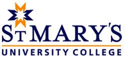St Marys University College Logo