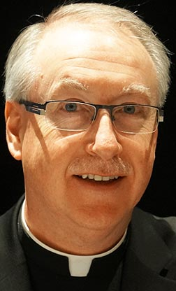 Edmonton Archbishop Richard Smith has announced the integration of the WCR with the archdiocesan communications department.