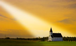 The Church in rural Canada can be a place for Communion among people of the common faith, says Archbishop Paul-André Durocher.