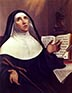 Blessed Marie de l'Incarnation