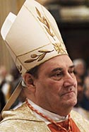 Cardinal Jean-Claude Turcotte, long-time archbishop of Montreal, died April 8.