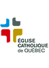 Logo - Archdiocese of Quebec