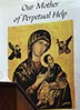 The 15th-century icon of Our Mother of Perpetual Help