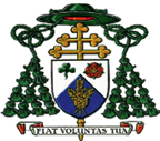 Archbishop Richard Smith - Coat of Arms