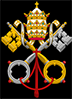 Holy See Mission to the UN Logo