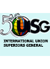 International Union of Superiors General-logo