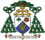 Coat of Arms - Archbishop Richard Smith