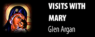 Visits with Mary Logo - Large