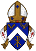 Edmonton Archdiocese - Coat of Arms