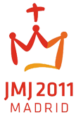 World Youth Day 2011 Logo
