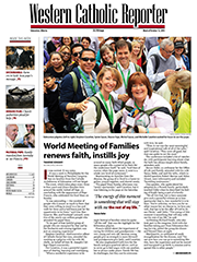 Front Page - September 28, 2015