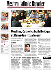 Front Page - July 25, 2016